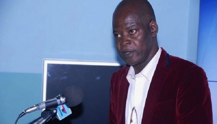 Chairman of Public Interest and Accountability Committee(PIAC) - Dr. Stephen Manteaw