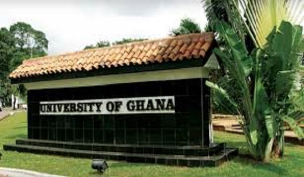 University of Ghana (UG)