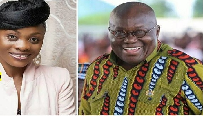 If Not For Ghana S Law Akufo Addo Will Be President For Life Diana Asamoah The Independent Ghana