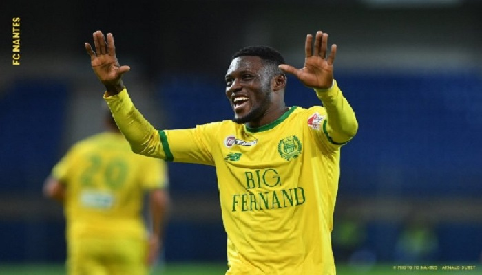 Porto want 6 million Euros for Majeed Waris