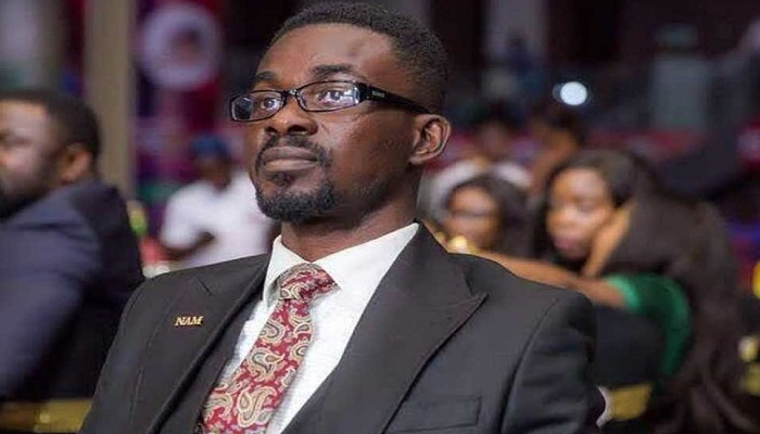 Chief Executive Officer of Menzgold Ghana Limited, Nana Appiah Mensah
