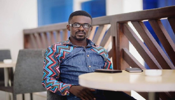 Chief Executive Officer of Menzgold,  Nana Appiah Mensah