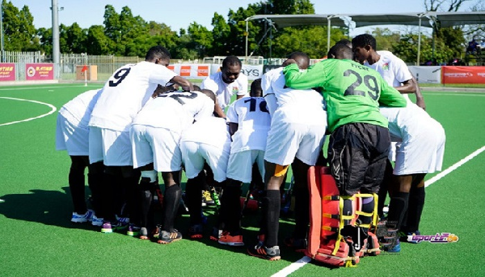 Ghana lost 3-1 to Egypt to miss out on qualification to the next Olympics