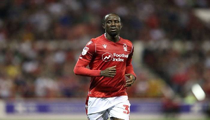 Adomah is on loan at Cardiff
