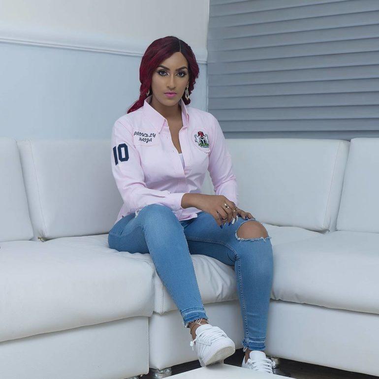 My dad was the first man to break my heart' – Juliet Ibrahim - The Independent Ghana