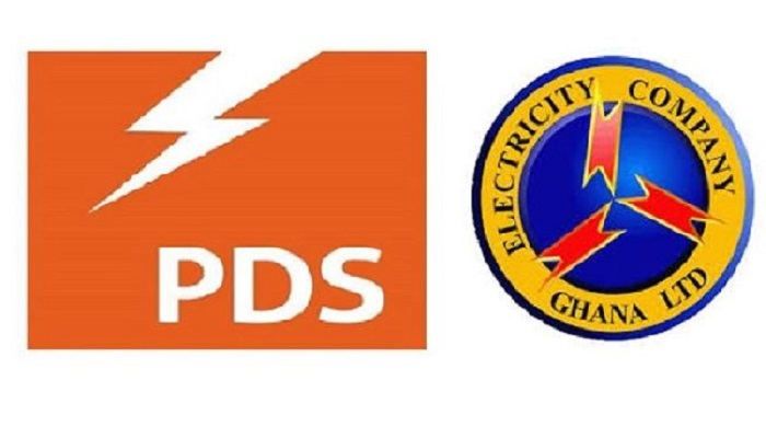 PDS took over from ECG in March this year