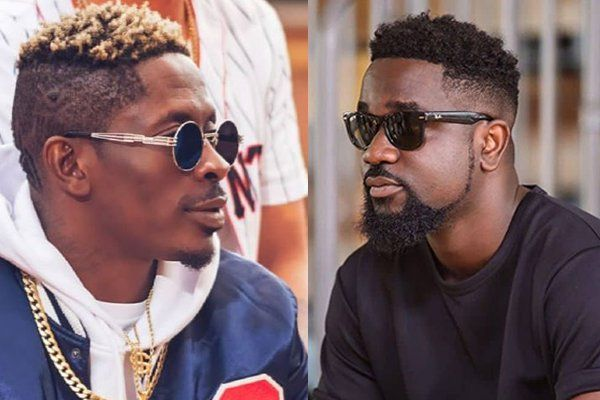 It's been long since I talked to Shatta Wale – Sarkodie reveals