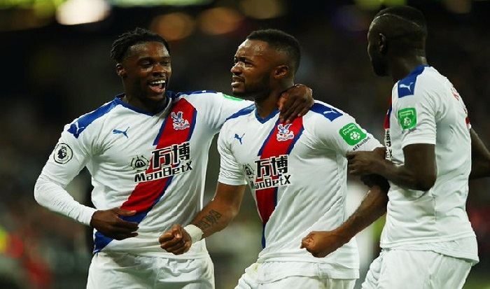 Ayew believes his current scoring form has proved doubters wrong