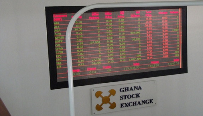 Ghana Stock Exchange (GSE)