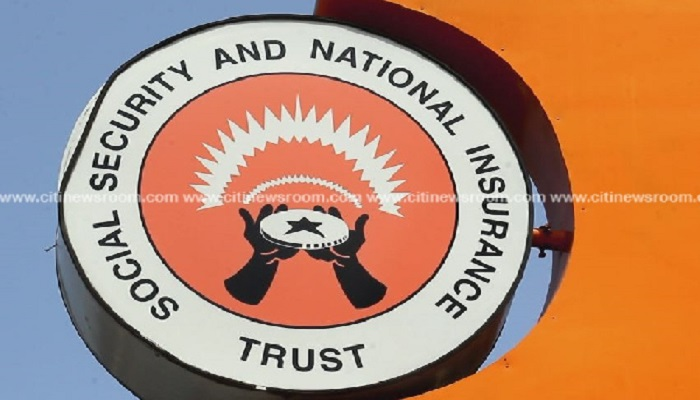 Social Security and National Insurance Trust (SSNIT)