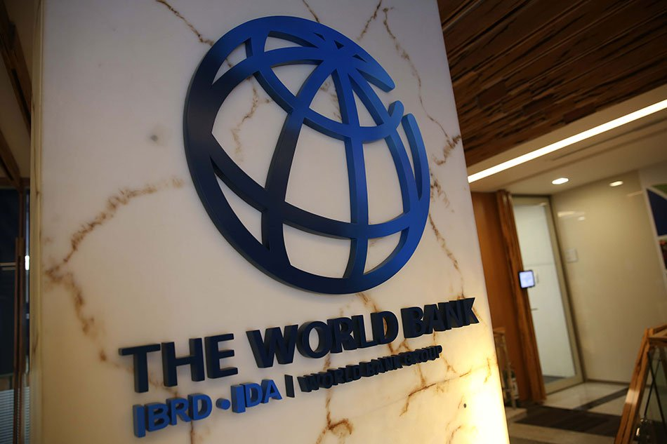File photo: The World Bank