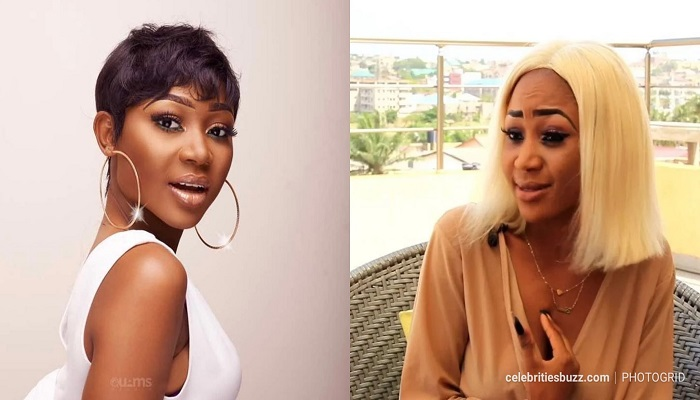 Akuapem Poloo Breaks Her Silence on Police Invitation and