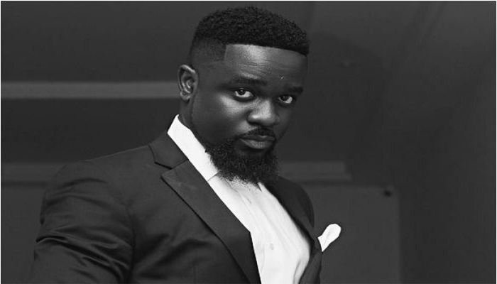 How Sarkodie warned lecturers against 'sex for grades'