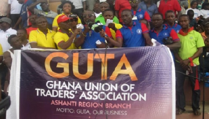 Ghana Union of Traders Association