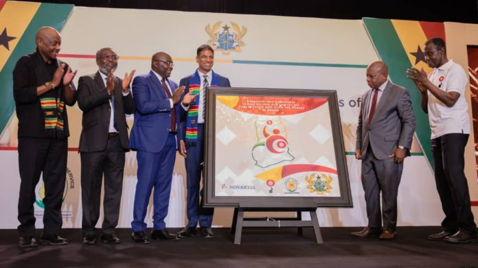 Relief for sickle cell patients as Ghana adopts Novartis hydroxyurea