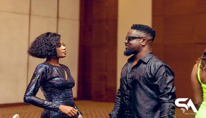Sarkodie, Efya, are lead speakers for ACCES 2019
