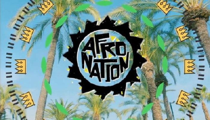 Afro Nation is founded by Adesegun Adeosun of Smade Entertainment