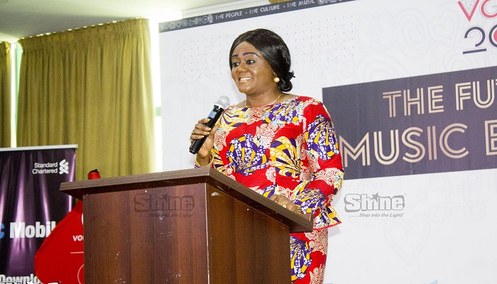Minister explains why Sarkodie hasn't performed any tasks as Year of Return Ambassador
