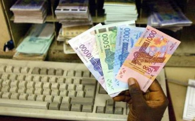 File photo: West African countries are set to change their common currency from CFA to Eco in 2020