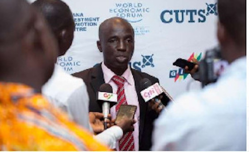 CUTS Ghana pushing for Competition Bill