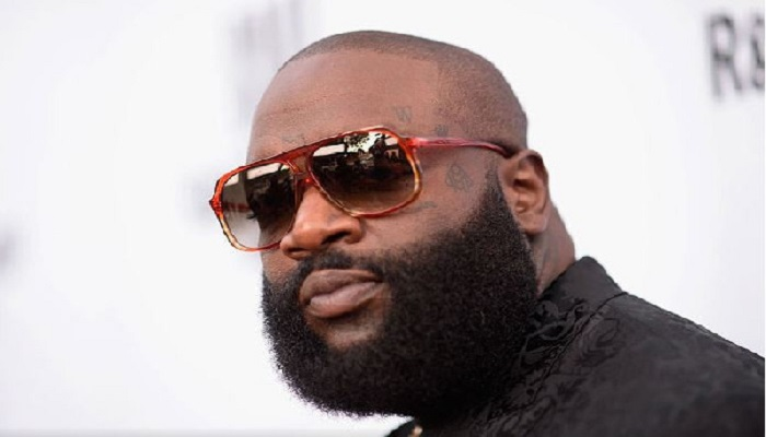 American rapper, Rick Ross