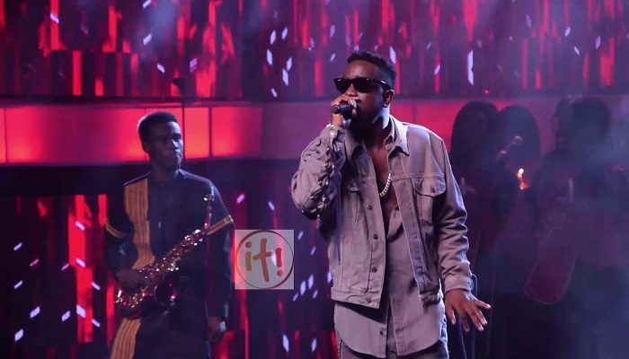 Rapperholic 2019: 'Unstoppable' Sarkodie fails better