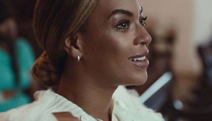Beyoncé says her road to motherhood has not been easy