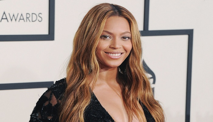 Beyoncé offered some words of wisdom during the commencement speech