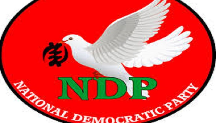 National Democratic Party (NDP)