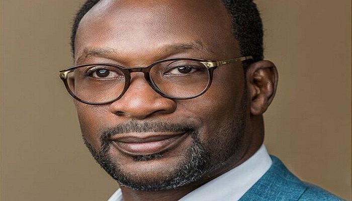 Selorm Adadevoh, Chief Executive Officer, MTN Ghana