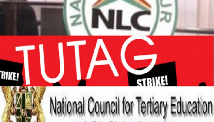 An Accra High court has ordered the members of TUTAG to return to work