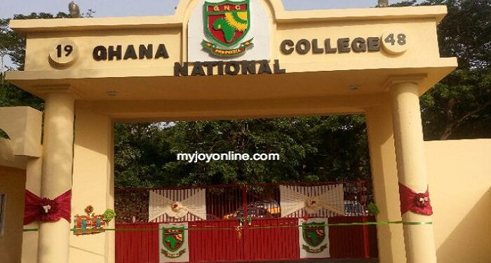 Ghana National College