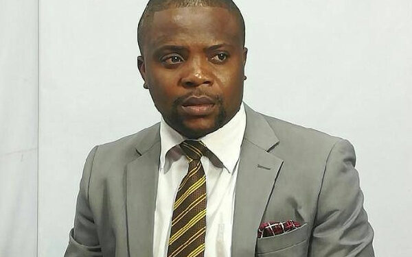 PPP National Youth Coordinator, Divine Nkrumah
