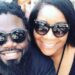 Captain Planet and wife Uche got married in 2014