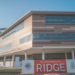 The Greater Accra Regional Hospital (Ridge Hospital) is one of the medical facilities to manage the coronavirus pandemic