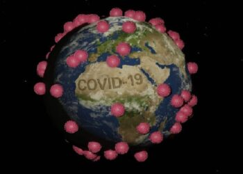 The world is racing against time to manage and find a cure for the new deadly coronavirus