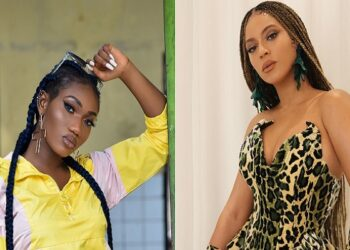 Wendy Shay and Beyonce