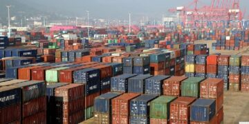 China's ports and shipping firms are bracing for a second wave of supply chain disruptions