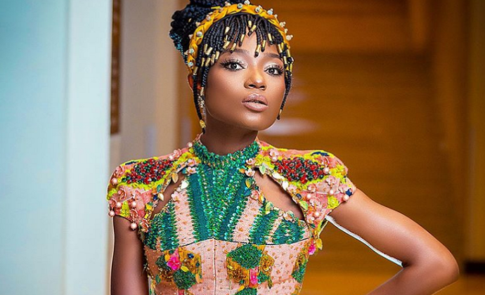 Efya is a complete artiste – AK Songstress - The Independent Ghana