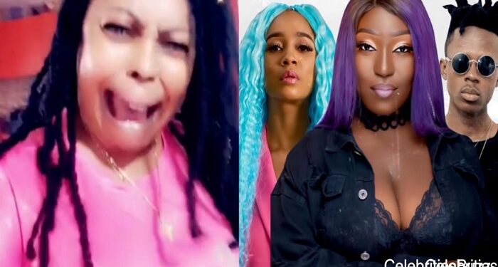 Eno Barony released new song with the help of Strongman & Sister Derby