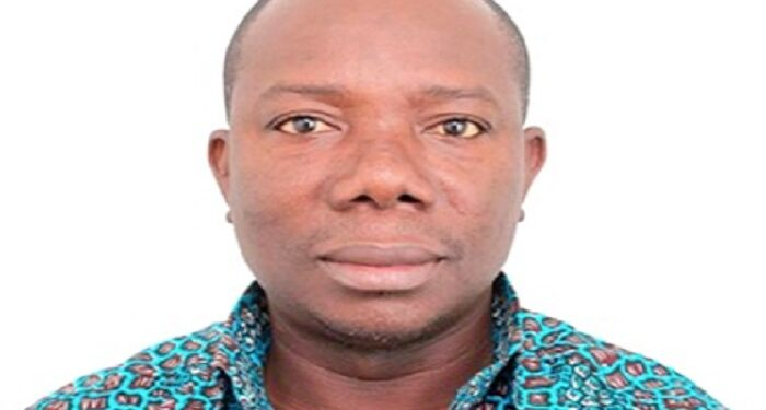 Evans Nimako - NPP Director of Research and Elections
