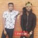 Showboy and Criss Waddle