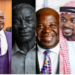 Hon. Kennedy Agyapong, Nana Appiah Mensah, Alan John Kyerematen are listed to be products of Adisco