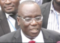 Former General Secretary of the New Patriotic Party (NPP) Kwadwo Owusu Afriyie popularly known as Sir John