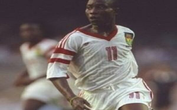 Ghana had the youngest team in that tournament