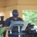 The IGP Mr Oppong-Boanuh