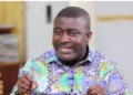 Dr Bossman Asare, Deputy EC Chair in charge of Corporate Services