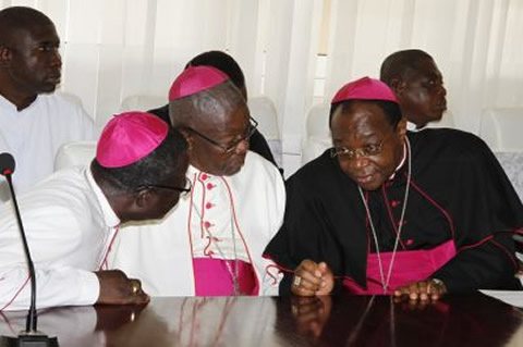 The Bishops have condemned the violence that has characterised the 2020 WASSCE