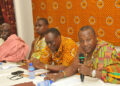 Members of the Volta Region House of Chiefs