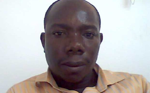 NPP's Director of Election and Research, Evans Nimako